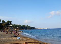 Mer Castell-Platja d'Aro 17249 Lieu de paradis  Costa brava