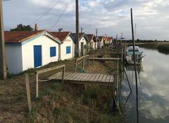 Port de Talais