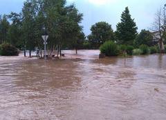 Inondation Westhoffen
