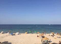 Mer Hammam Sousse Port El Kantaoui