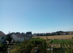 Le beau temps d'août