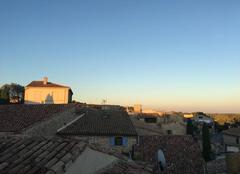 Les toits de Cabrieres