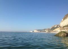 31 degr�s sur la plage
