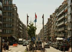 Chaleur Knokke-Heist Ville
