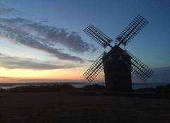Le moulin de Craca