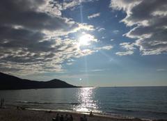 Ciel Coti-Chiavari 20138 Place d'argent