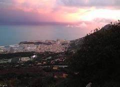 Baie de Monaco