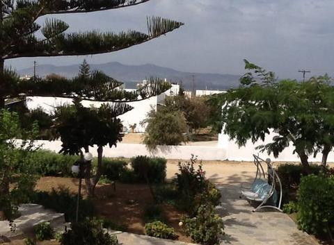 Vacances à Naxos