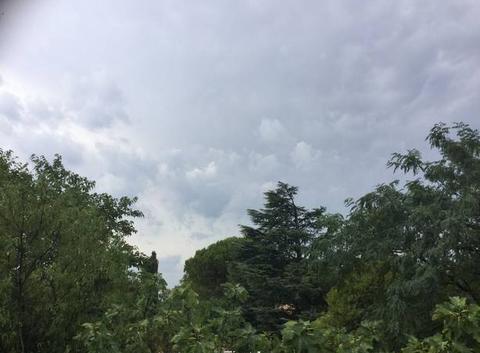 Ciel de Laudun l'Ardoise