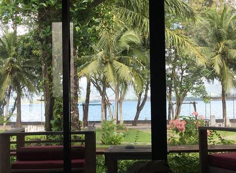 Mangrove Panwa Chalong Bay