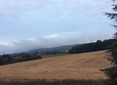 Descente des températures en Saône et Loire