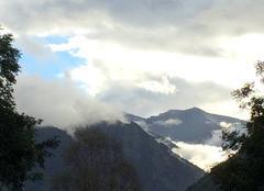 Une éclaircie en Vallée d'Aure