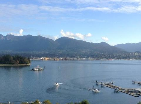 Good morning Vancouver !