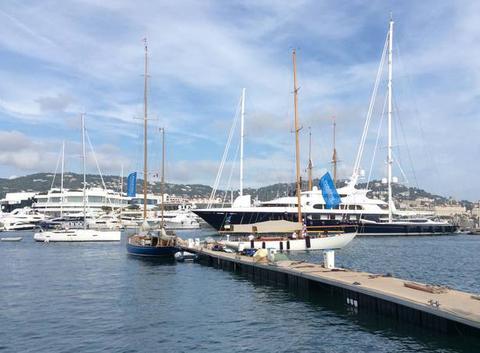 Cannes la superbe