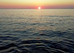 Le bain du soleil