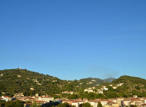 Grand ciel bleu tous azimuts :)