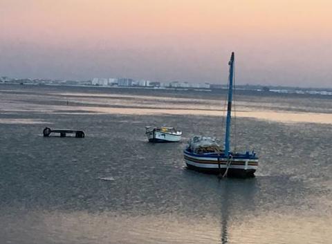 Port Ksibet el médiouni