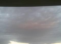 Que de nuages !!!