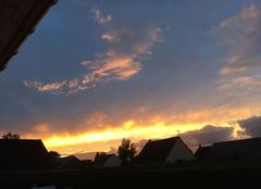 Ciel d automne