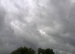 Pluies.