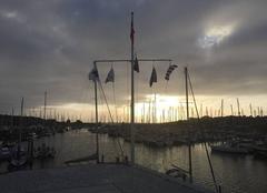 Port du Crousry