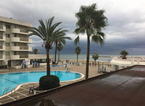 Best maritime hotel