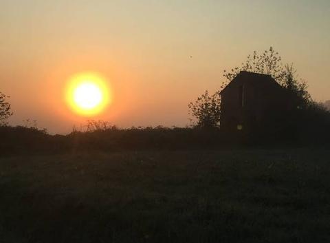 Le soleil Cosnois