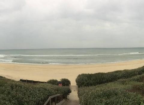 Biscarosse plage