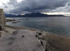 Baie de Camvi