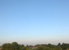 Prévision saisonnière Tournai Ciel bleu