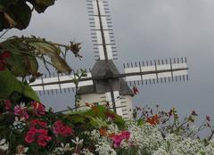 Moulin de la Conchette