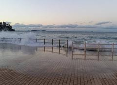 Grandes mar�es