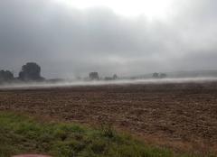 Dissipation brouillard au sol