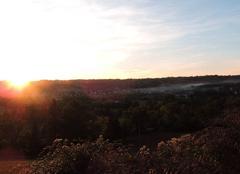18h30 crépuscule à Maurs (15)