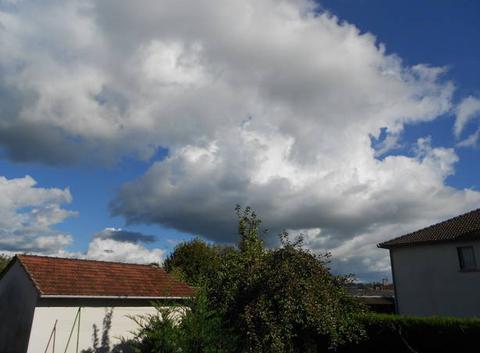 Ciel nuageux � Maurs (15)