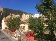 Magnifique petit village