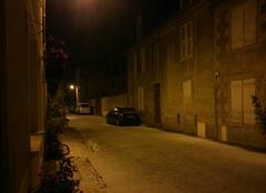 Tempête Chambon-sur-Voueize 23170 Grésille