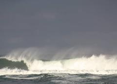 Mer Mimizan 40200 L'ocean