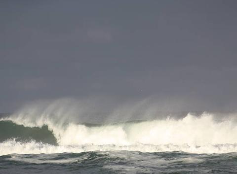 L'ocean