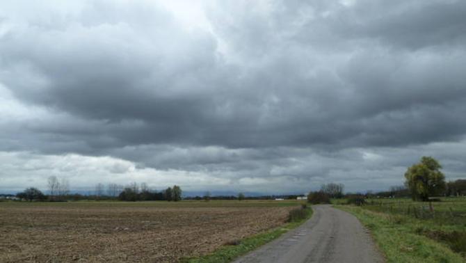 Reporters - Oberhoffen-sur-Moder 67240 - Nuages