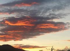 Ciel des Pyrénées Orientales