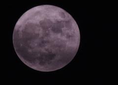 La Super Lune à ARTHEZ DE BEARN  par Christoune64