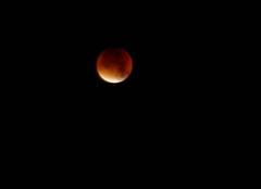 Eclipse de lune mars 2016