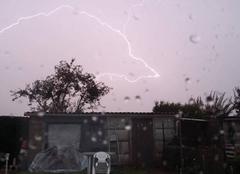 Pluie Auchy-les-Hesdin 62770 Temps