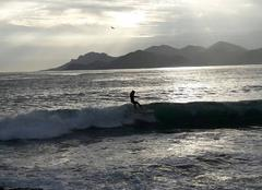 SURF ...a CANNES
