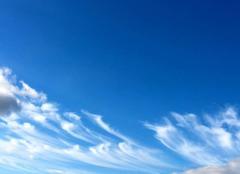 Etirement nuageux