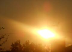 Soleil   levant........6°......