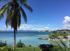 Ah, La Caraïbe ?