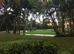 Pluie La Romana Iberostar Hacienda Dominicus Bayahibe