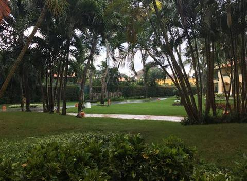 Iberostar Hacienda Dominicus Bayahibe